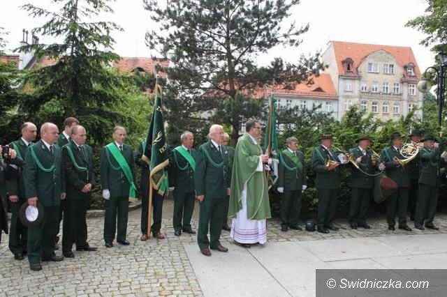 Strzegom: 65 lat Koła Łowieckiego