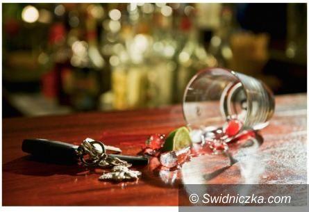 Świdnica: Pijany ojciec wybrał się z dziećmi na spacer