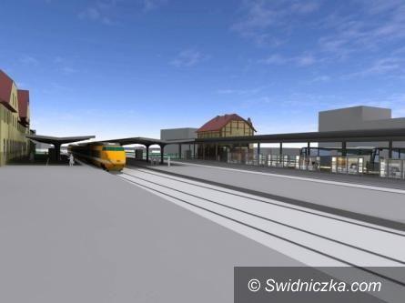 Świdnica: Finał remontu dworca – są jeszcze lokale do wynajęcia
