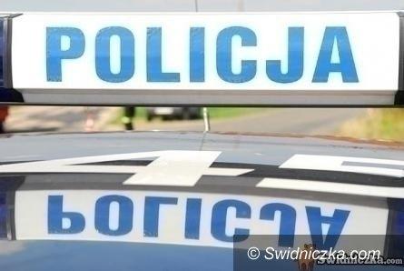 Świebodzice: Utonął nastolatek z Wałbrzycha