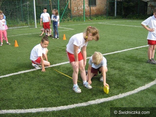 Świdnica: Szkoła Sprawnych Dolnoślązaczków