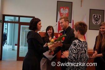 Świdnica: Przedwakacyjna sesja Młodzieżowej Rady Miasta Świdnica