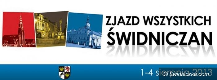 Świdnica: Zjazd Świdniczan zaprosi w podróż kulinarną