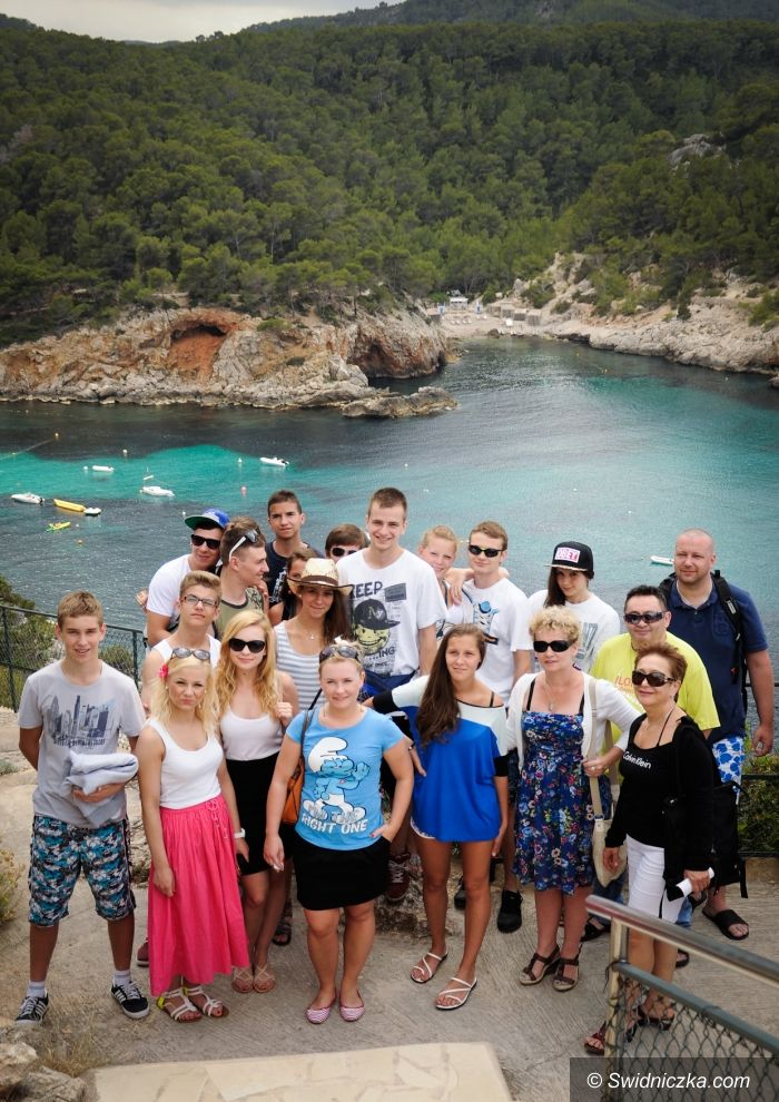 Ibiza: Wyspa o dwóch twarzach