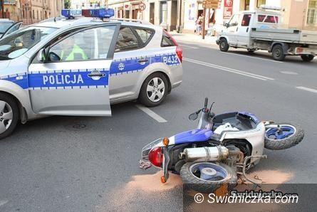 Region: Uwaga motocykliści – apel policji