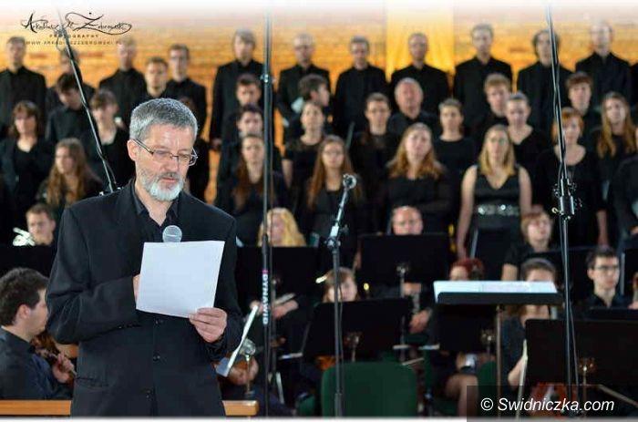 """Świebodzice: """"Requiem"""" – koncert charytatywny dla kościoła"""