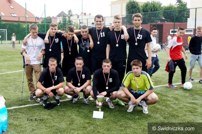 Świdnica: Ostatnia kolejka Golden Goal w obiektywie