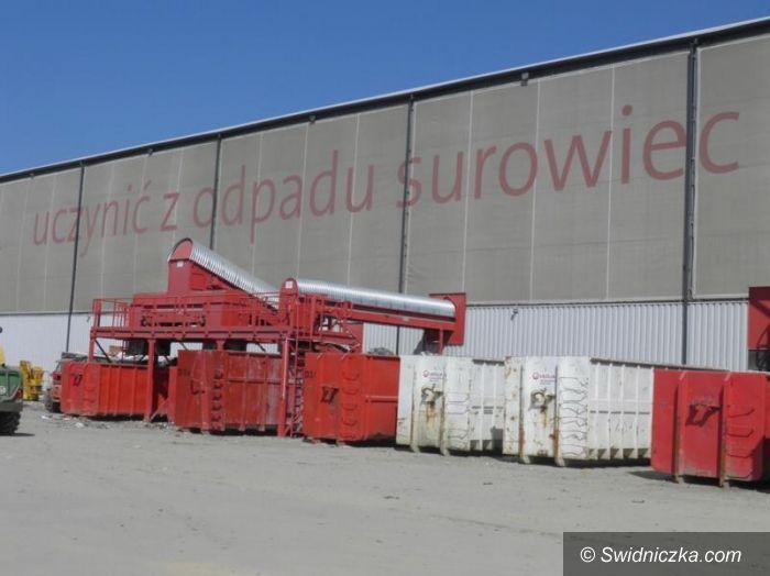 Żarów: Podpisano umowę na wywóz śmieci