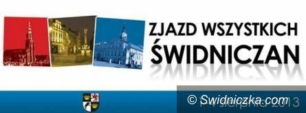Świdnica: Do poniedziałku można zapisać się na Zjazd Świdniczan