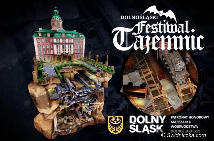 Region: Nadchodzi I Dolnośląski Festiwal Tajemnic