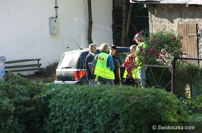 Wałbrzych: Wybuch w Wałbrzychu, jedna osoba nie żyje