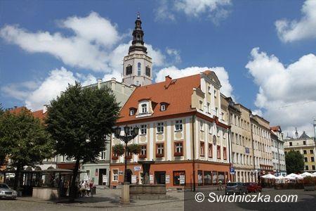 Świdnica: Informacja Turystyczna w nowym miejscu