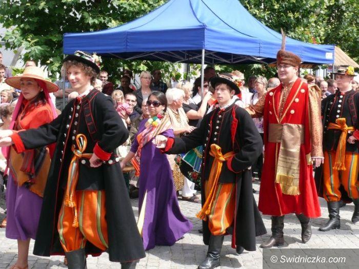 Strzegom: Oczaruje nas Festiwal Folkloru!