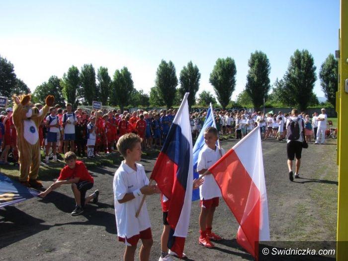 Świdnica: Pierwszy dzień Silesian Cup za nami