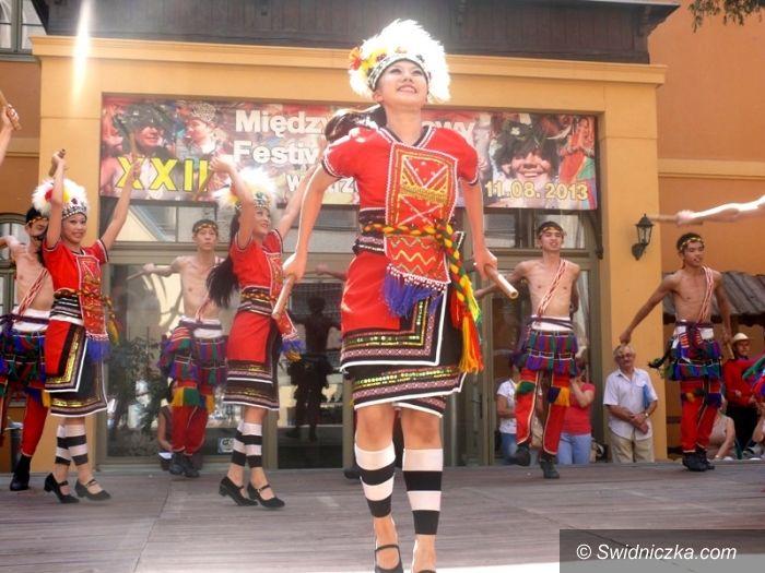 Strzegom: Tegoroczny festiwal w Strzegomiu oczarował wszystkich