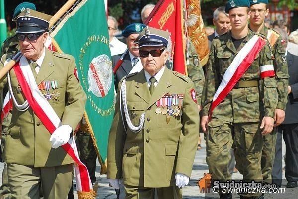 Świdnica: Święto Wojska Polskiego w Świdnicy