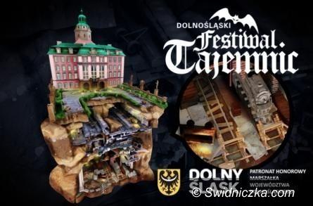 Region: Czas zacząć Dolnośląski Festiwal Tajemnic