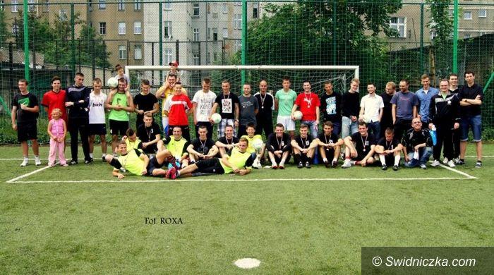 Świdnica: Startuje druga edycja Golden Goal