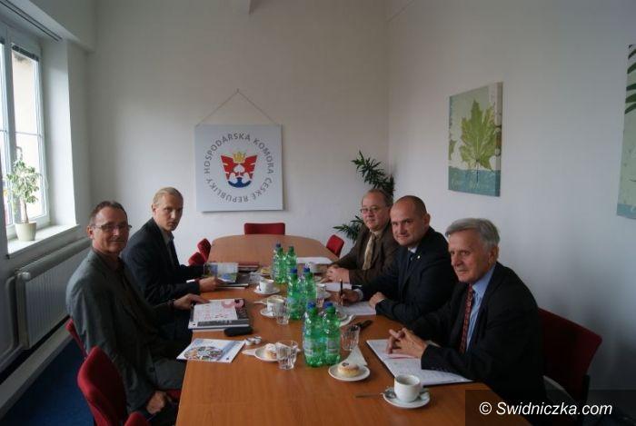 Hradec Králové: Gotowi do współpracy