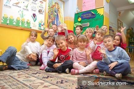 Świdnica: Miejskie przedszkola w Świdnicy będą kilkakrotnie tańsze