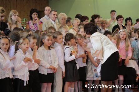 Świdnica: Nowy rok szkolny w Świdnicy