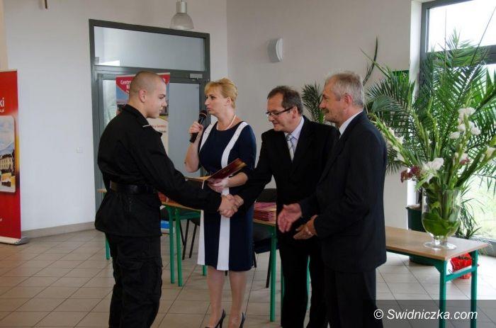 Świdnica: Nagrody dla najzdolniejszych