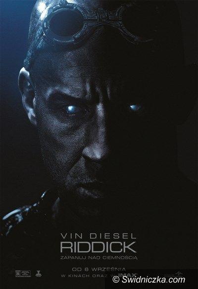Świdnica: Riddick – pokaz przedpremierowy [KONKURS]