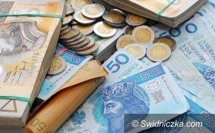 Świdnica: Ponad 5 mln zł dla przedsiębiorców
