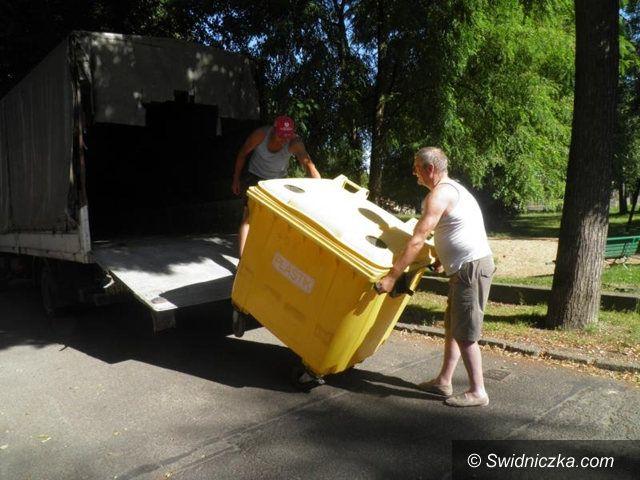 Żarów: Ostatni dzwonek na złożenie deklaracji śmieciowej