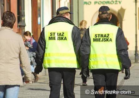 Świdnica: Strażnicy miejscy zadbają o bezpieczeństwo najmłodszych