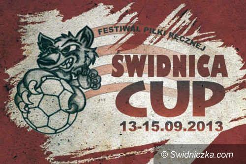 Świdnica: Świdnica Cup rośnie w siłę