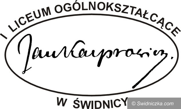 Świdnica: Współpraca I LO w Świdnicy z Uniwersytetem Medycznym we Wrocławiu