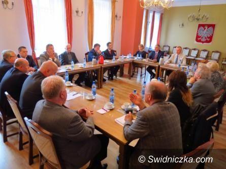Region: Aglomeracja Wałbrzyska będzie większa