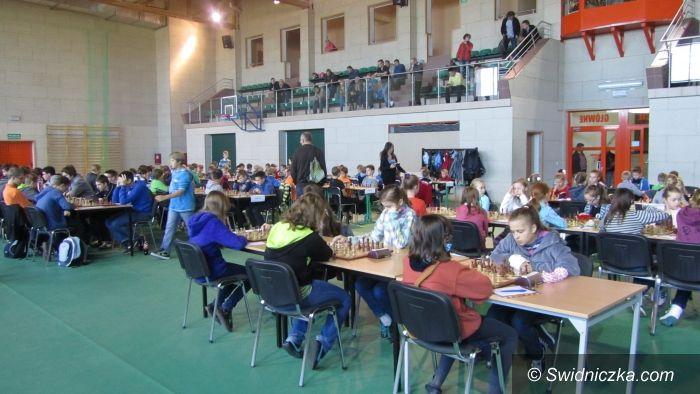 Żarów: Dolnośląscy szachiści zagrają w Żarowie