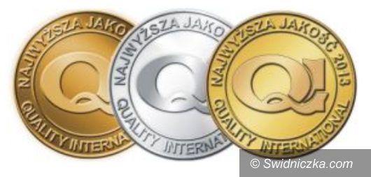 Strzegom: Najwyższa Jakość Quality International