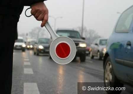 Dolny Śląsk: Policjanci radzą. Korzystajmy z pasów bezpieczeństwa…