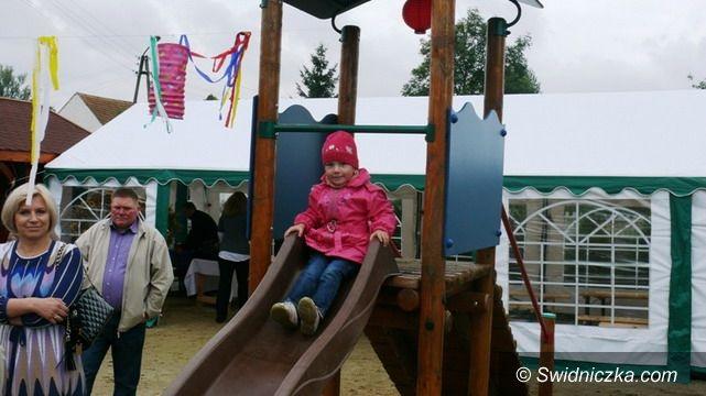 Morawa: Spełniły się marzenia mieszkańców Morawy
