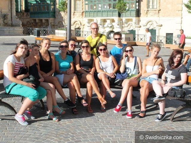 Malta: Hotelarka na Malcie