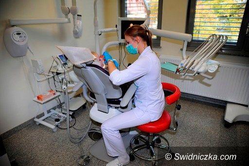 Jelenia Góra: Badanie stomatologiczne jeleniogórskich przedszkolaków