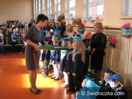 Świdnica: Dzień Nauczyciela w SP 6