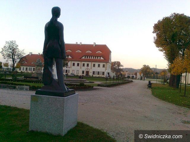 Region: Strzegomskie rzeźby w Wojanowie