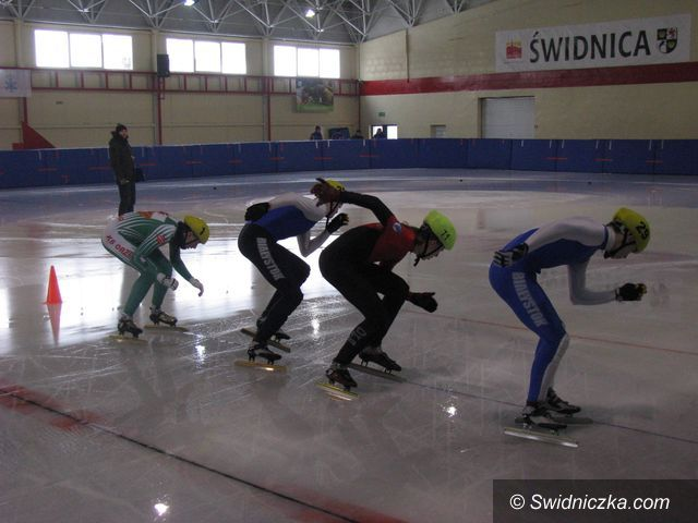 Świdnica: Sezon sportów zimowych za pasem ...