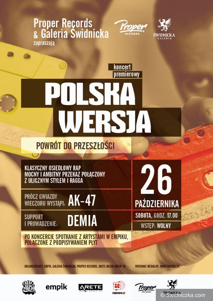 Świdnica: Polska Wersja w Świdnicy