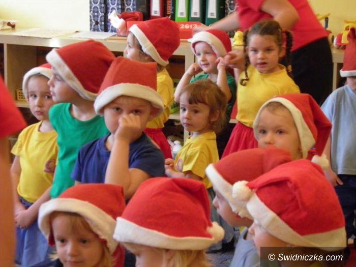 Żarów: Krasnoludki pasowane na przedszkolaków