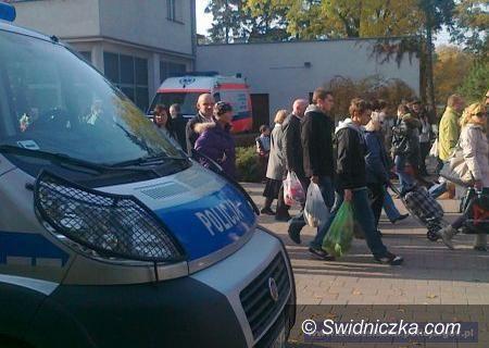 """Dolny Śląsk: Policyjna akcja """"Znicz 2013"""""""