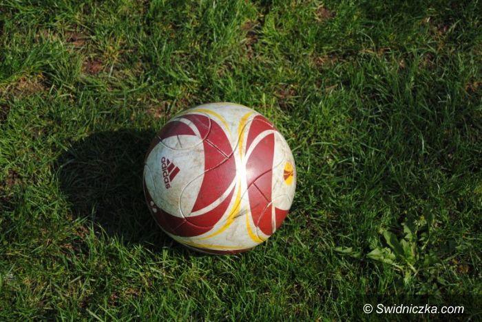 III-liga piłkarska: Polonia zastopowana przez Piasta Żmigród