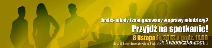 Świdnica: Konferencja dla młodzieży