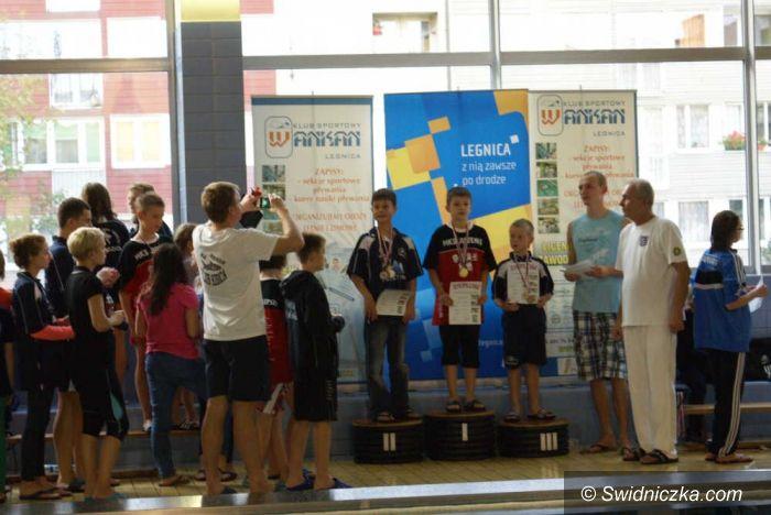 Legnica: Rekin najlepszy w klasyfikacji medalowej
