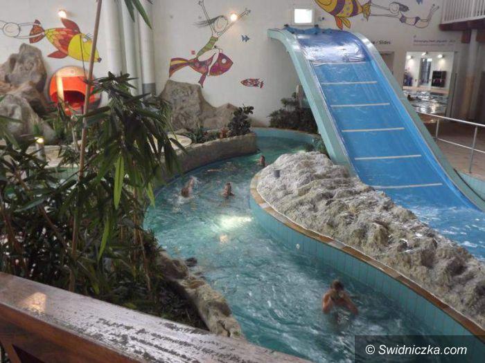 Wrocław: W nagrodę do aquaparku