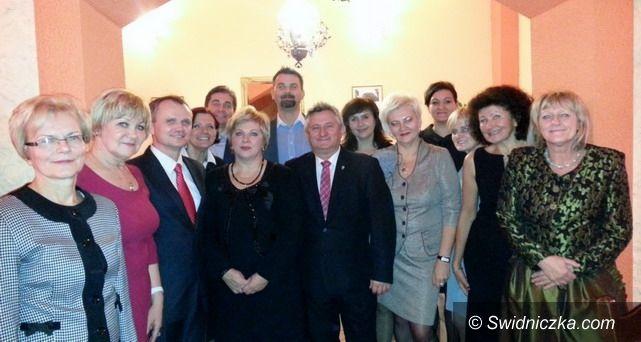 Strzegom: Goście z Rosji w Strzegomiu